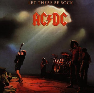 Let there be rock ACDC