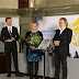 New Photos Benny 2014/02/04 Swedish Government Prizes + More About