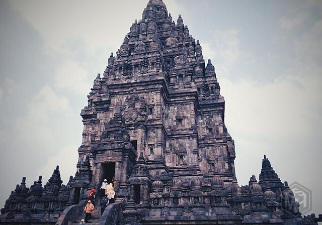 Keindahan Yogyakarta