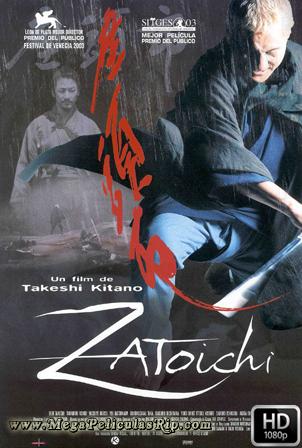 Zatoichi [1080p] [Latino-Japones] [MEGA]