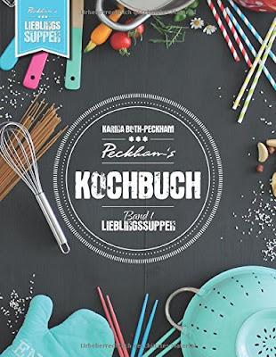 Peckhams's Kochbuch Band 1