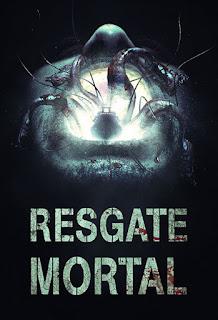 Resgate Mortal - HDRip Dual Áudio