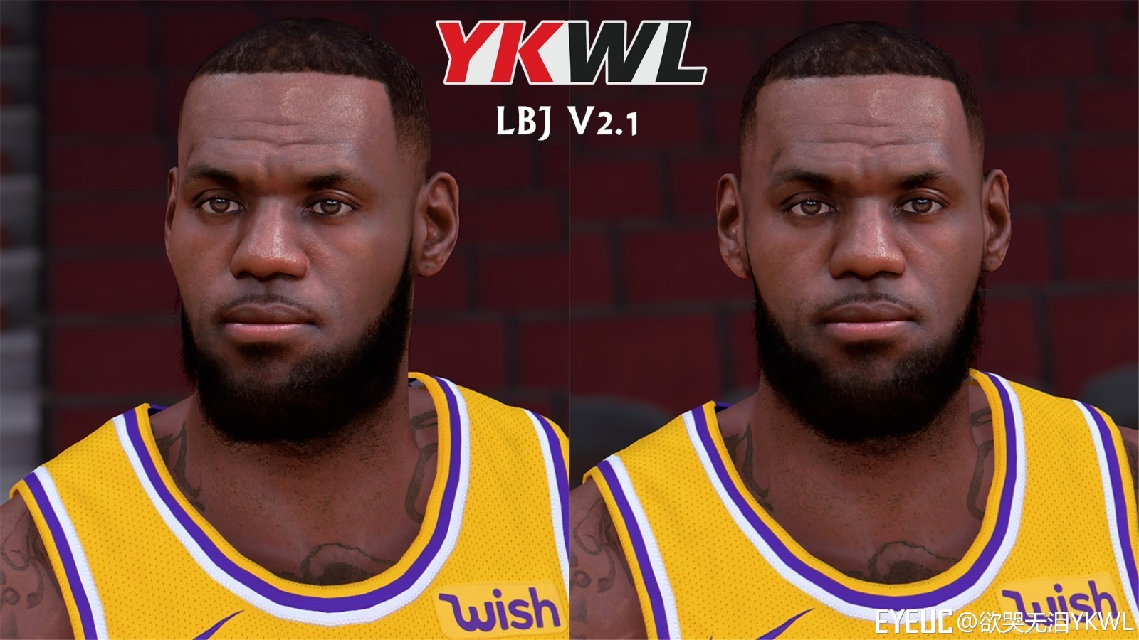 f1802f5a8995 195600eosofvoo3psfdpho. Download  Click Here. Author  YKWL.  143453z40aat60bd1iu66h. Tags   Cyberfaces   LeBron James   NBA 2K19    Shuajota