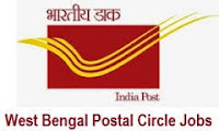 West Bengal Postal Circle Recruitment 239 Postman Posts
