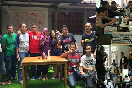 Hobi Fotografi Unik Ala Komunitas Bandung Figure Leutik (Figleu)