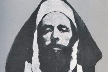 MANAQIB SYEKH AHMAD ATTIJANI
