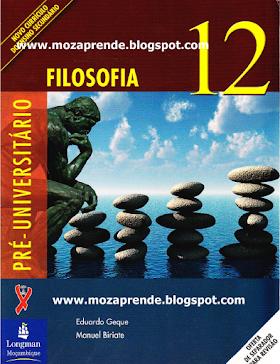 Livro de Filosofia - 12ᵃ Classe (Longman) PDF