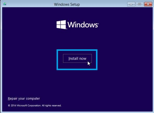 installer windows 10 sur un mac cours r paration. Black Bedroom Furniture Sets. Home Design Ideas
