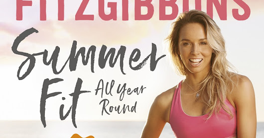 Surf Star Sally Fitzgibbons on Strength Training, Body Image & Living Well