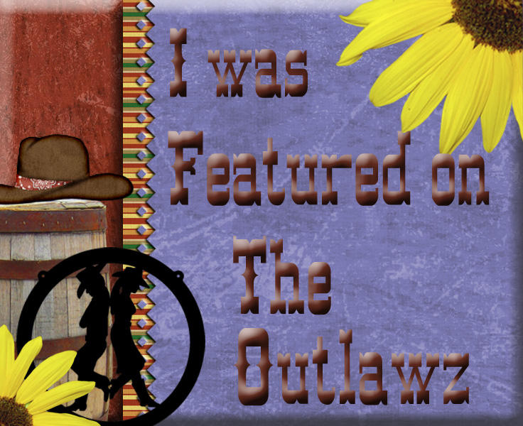 I was Featured on The Outlawz