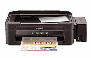 epson l350 printer driver