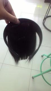 Hair Clip Daniico Salon