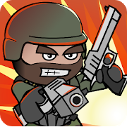 Download Doodle Army 2 : Mini Militia Apk Mod v4.2.4 Pro Pack For Android