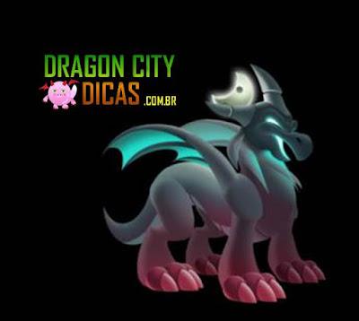 Dragão Luar