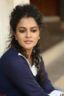 Sonia Deepti Looks Super cute at Chinni Chinni Asalu Nalo Regene Trailer Launc Exclusive ~  09.JPG