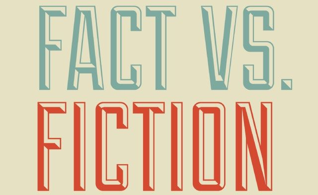 Image: Fact vs. Fiction: The Truth About Stroke #infographic