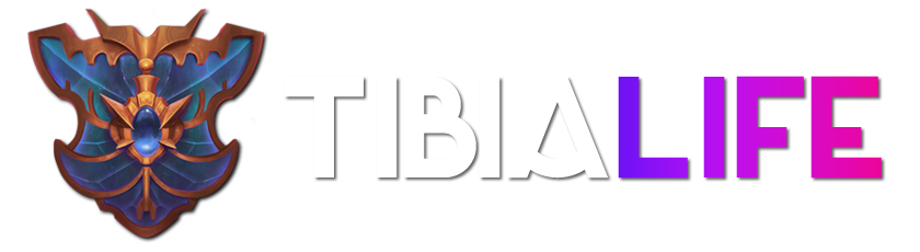 Tibia Life - Supported Fansite