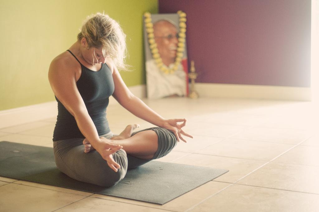 The Yoga Shala - Orlando's Ashtanga Yoga School: July 2011