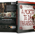 Capa DVD A Morte Te Dá Parabéns (Oficial)