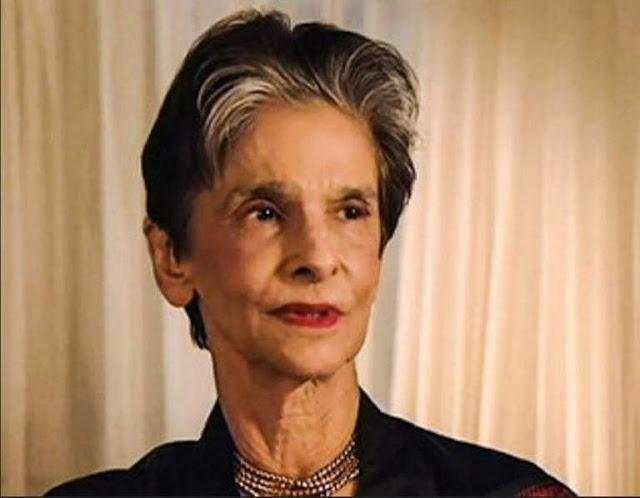 Dina Wadia dies at 98