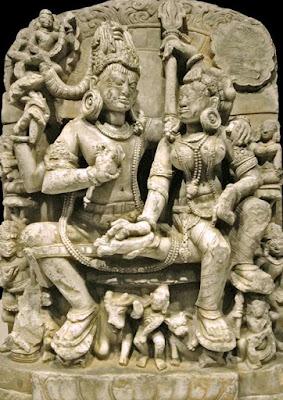 Shiva Parwati