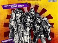 Download Film Rock Bro!: Kembali Ke Pangkal Jalan (2016)