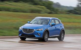 Mazda CX 3 2018 Grand Touring date de sortie et prix spécifications rumeurs, Revue