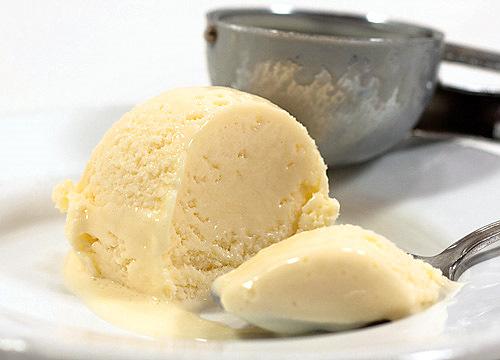 najbolji domaći sladoled