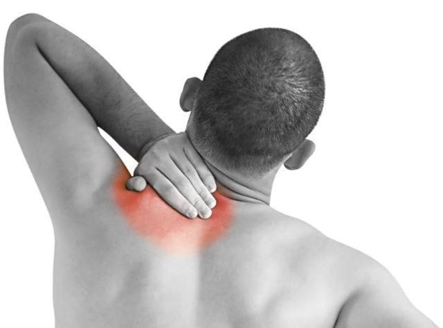 cope neck pain joint ahces