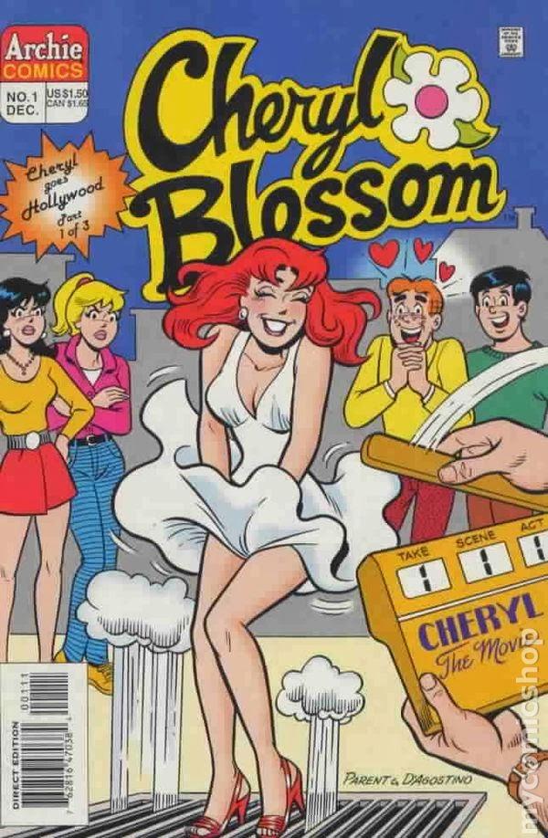 Question Archie adult comic Porn Upskirt your