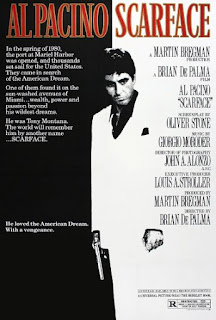 film movie Scarface (1983)