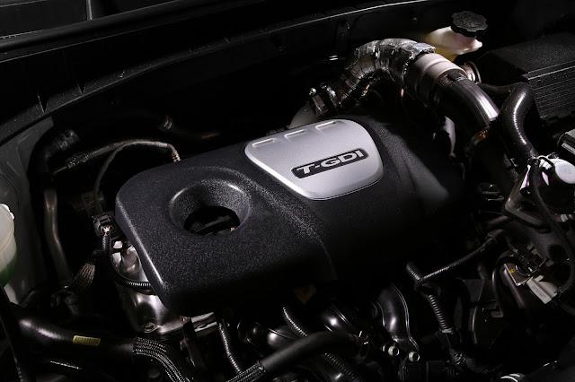 Hyundai New Tucson 2017 - Preço