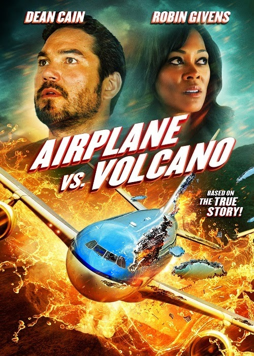 Airplane vs Volcano 2014 BRRip  ταινιες online seires oipeirates greek subs