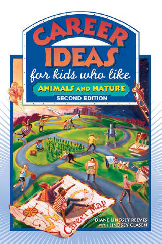 Career Ideas for Kids Who Like Animals and Nature PDF