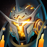 Heroes Infinity: Gods Future Fight Mod Apk (Unlimited Coins/Gems) Terbaru 2018