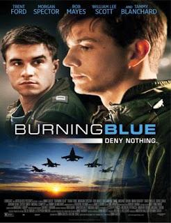 Burning Blue, 2013