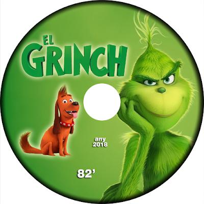 El Grinch - [2018]