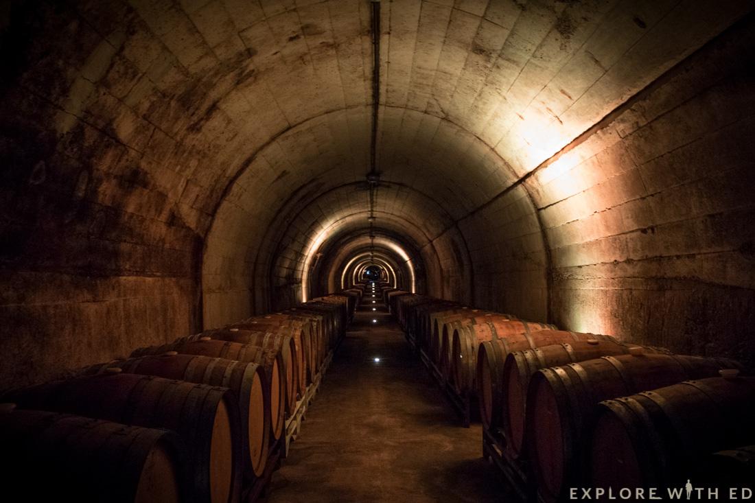 Torres Winery, Barcelona