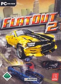 FlatOut 2-GOG