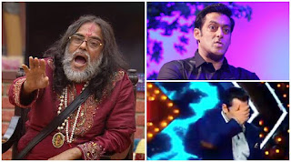 Affirmed! Bigg Boss 10 expelled hopeful Swami Om will be a piece of its finale