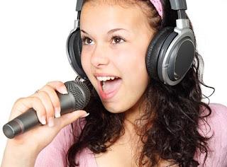 Cara dan Teknik Bernyanyi Dengan Baik Agar Tidak Fals