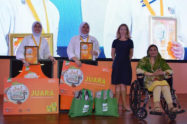 Cabaran Raja Kuah Knorr 2017
