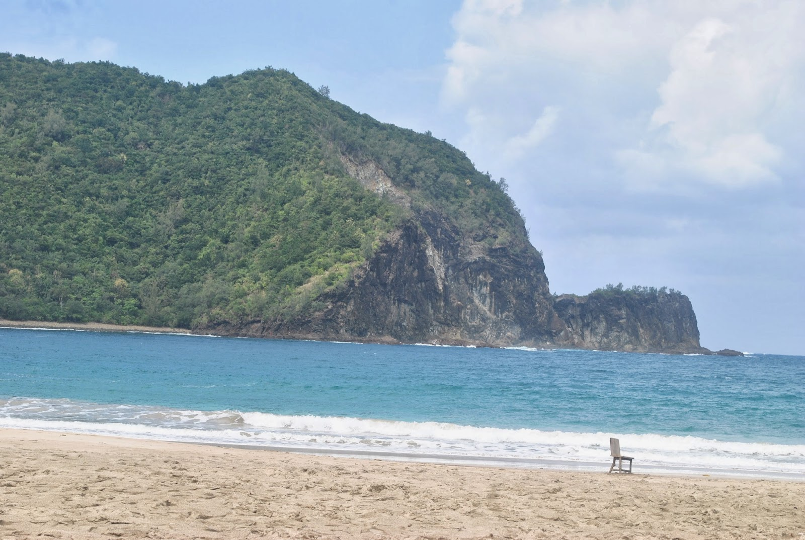 Aurora Baler Beach Angara Resort