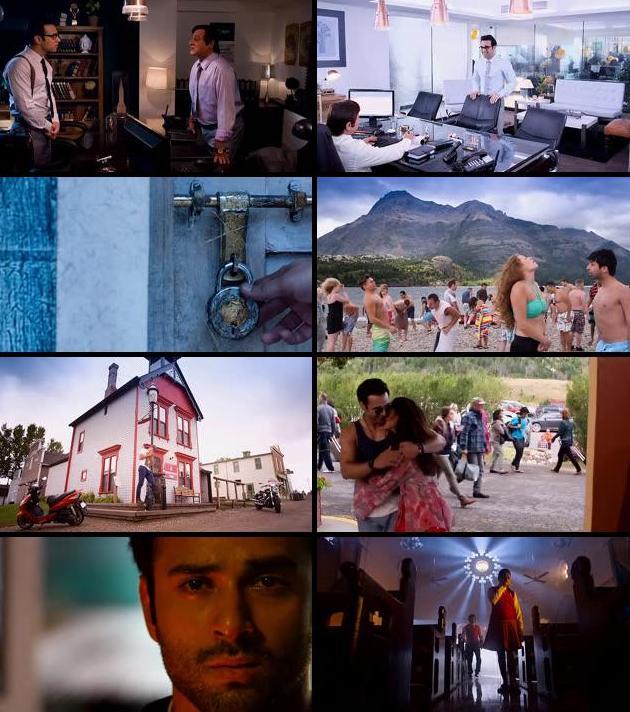 Sanam Re 2016 Hindi 720p HDRip