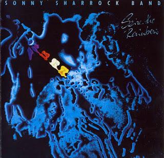 Sonny Sharrock, Seize the Rainbow