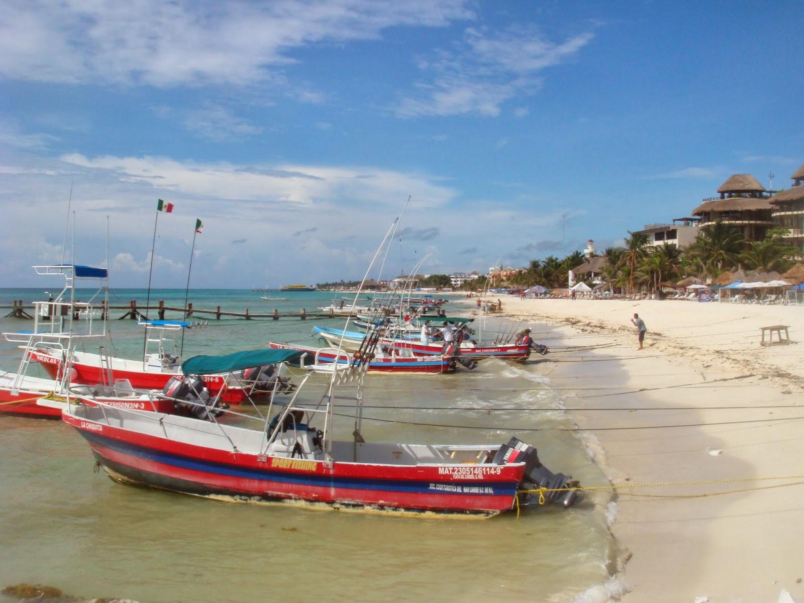 dicas viagem riviera maya playa del carmen