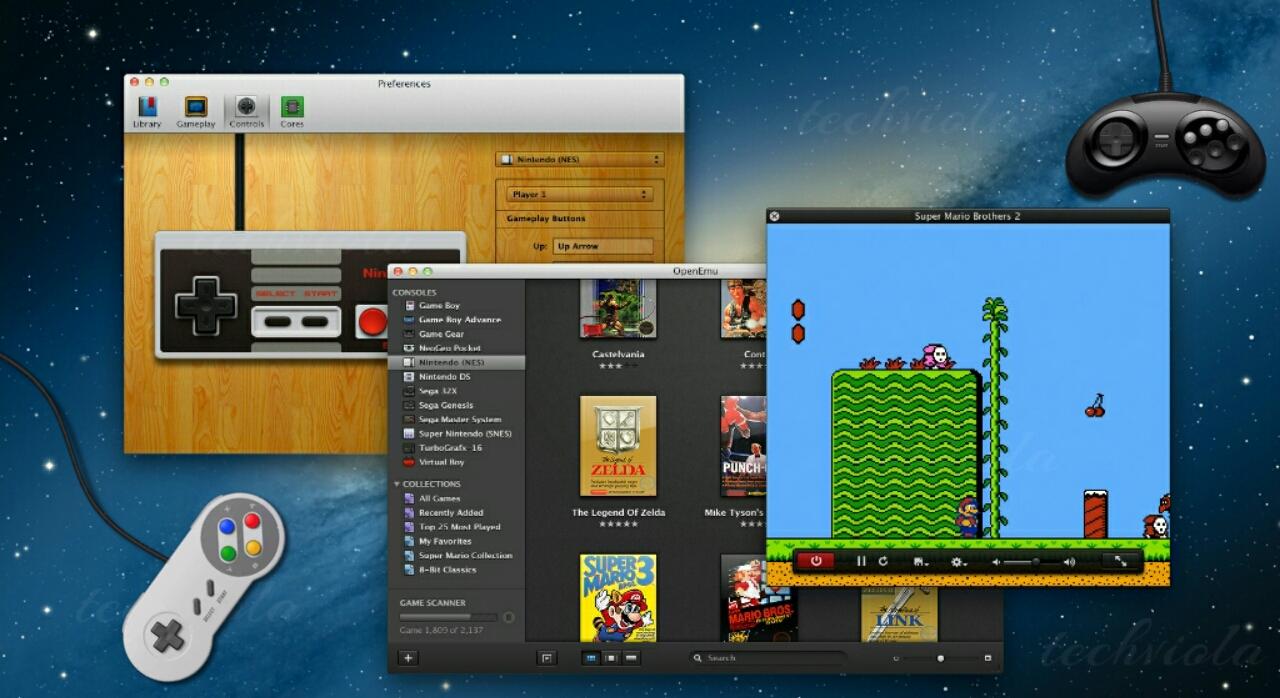 Top 6 Best Console Emulators For PC