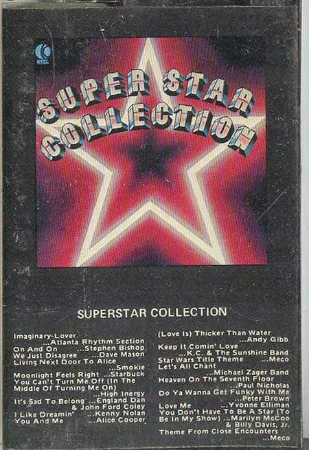 Andy star collection