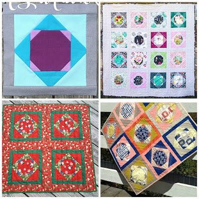 Amista Baker, Mazarin quilt block, Puppilalla, modern quilting, Blog Hop, Sirrus Solids, cloud 9 fabrics