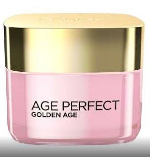Crema Age Perfect Golden Age, L'Oréal Paris
